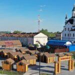 В Тобольске отреставрируют здание магазина «Промышленные товары»