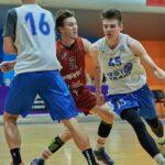 Тобольские баскетболисты дважды уступили в Челябинске