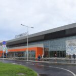 """Аэропорт """"Ремезов"""" проводит тестовые испытания с волонтерами"""