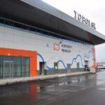 Росавиация завершила сертификацию тобольского аэродрома