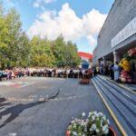 В Тобольске за парты сели почти 2 тысячи первоклассников