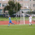 ФК «Тобол» одержал волевую победу над нижнетагильскими футболистами