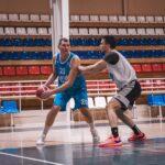 БК «Нефтехимик» примет чебоксарских баскетболистов