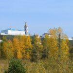 «Красная площадь» по-сибирски: москвичи чаще остальных туристов интересуются достопримечательностями Тобольска