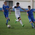 Футболисты «Тобола» одержали победу в Омске